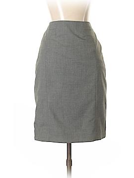 Ann Taylor LOFT Outlet Casual Skirt Size 0P (Plus)