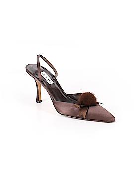 ISAAC Heels Size 9