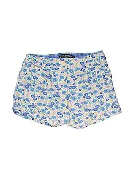 Mini Boden Khaki Shorts Size 12