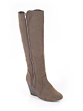 Fergalicious Boots Size 8 1/2