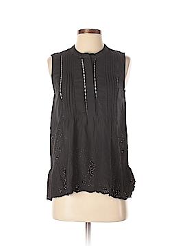 Ranna Gill Sleeveless Top Size 00
