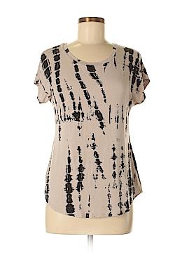B.l.e.u. Short Sleeve T-Shirt Size M (Petite)