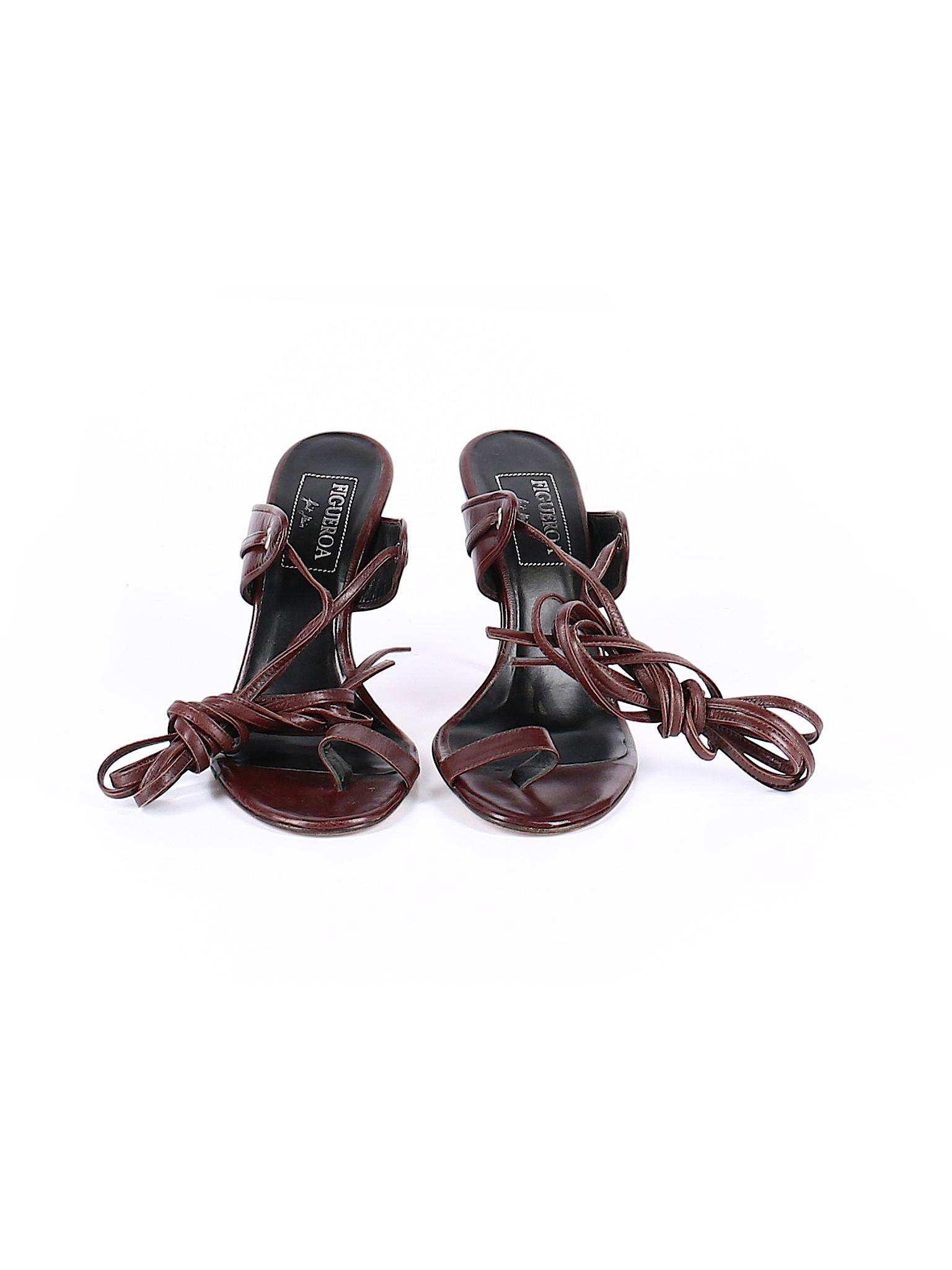 promotion Flower Boutique Heels amp; Figueroa 7qxwxd0B