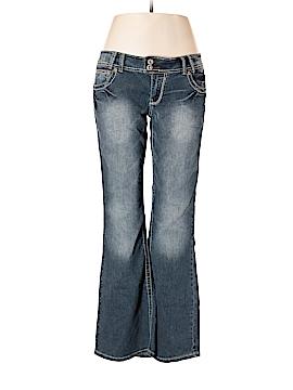 Angel Jeans Size 17