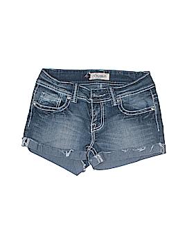 Vigold Denim Shorts Size 2