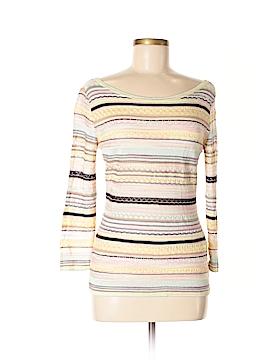 M Missoni Long Sleeve Top Size 6
