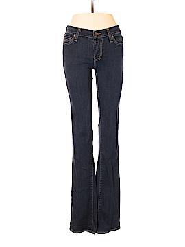 Red Engine Jeans 28 Waist