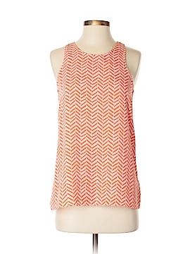 Market and Spruce Sleeveless Blouse Size XS