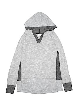 Danskin Now Pullover Hoodie Size S