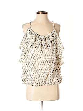 Gracia Sleeveless Blouse Size S