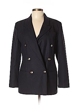 Stephanie Andrews Wool Blazer Size 10