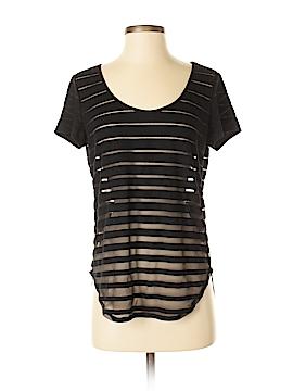Mossique Short Sleeve Top Size M