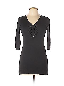 La Perla Silk Pullover Sweater Size 44 (EU)