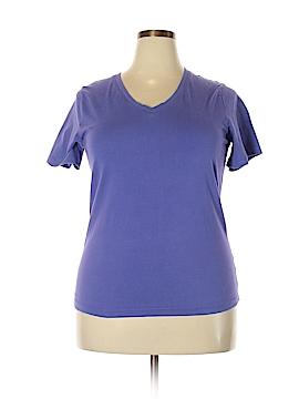 Great Northwest 3/4 Sleeve T-Shirt Size 1X (Plus)