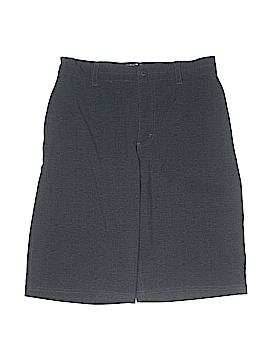 ZeroXposur Khaki Shorts Size 18