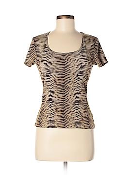 Liz Claiborne Short Sleeve T-Shirt Size M