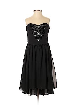 Pearl GEORGINA CHAPMAN of marchesa Cocktail Dress Size 4