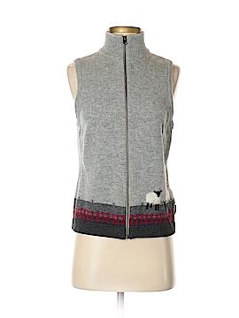 Woolrich Wool Cardigan Size S