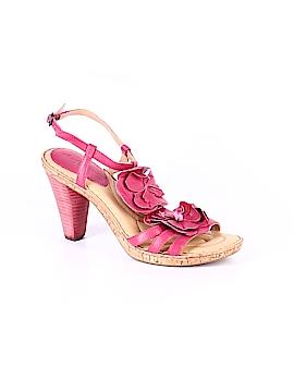 Born Crown Heels Size 10
