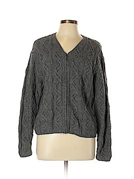 Preview International Wool Cardigan Size L