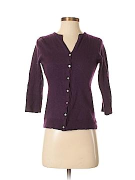 Carole Little Wool Cardigan Size M
