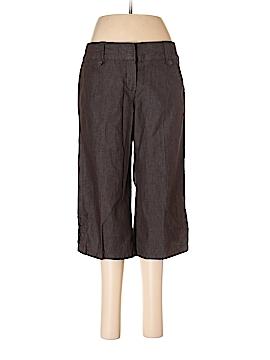 Larry Levine Casual Pants Size 8 (Petite)