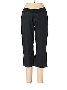 Karen T. Jeans Size M