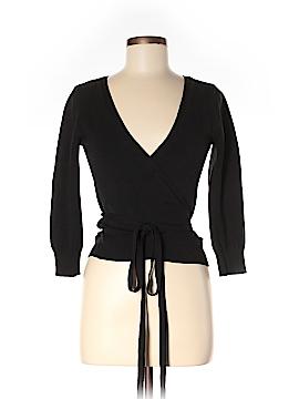 Sisley Long Sleeve Top Size M
