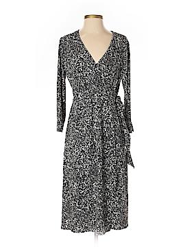 Briggs New York Casual Dress Size M (Petite)