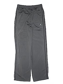 Jordan Track Pants Size 13