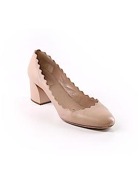 Chloé Heels Size 39 (EU)