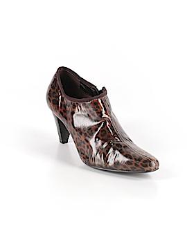 BOSTON DESIGN STUDIO Ankle Boots Size 8