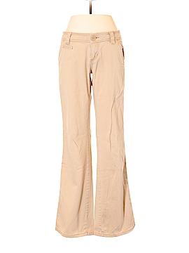 Aeropostale Khakis Size 3 - 4