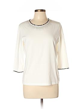Basler 3/4 Sleeve Top Size 46 (IT) (Plus)