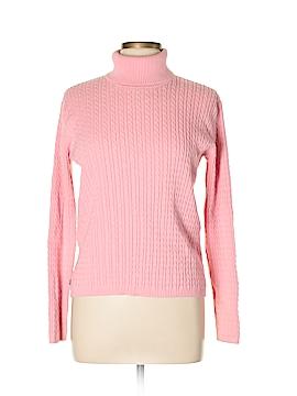 Anne Klein Turtleneck Sweater Size L