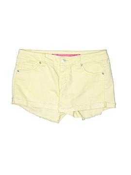 Tinseltown Denim Shorts Size 7