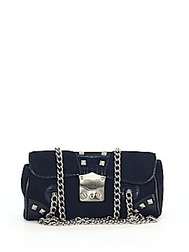 Firenze Leather Shoulder Bag One Size