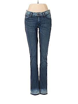 Levi Strauss Signature Jeans 26 Waist