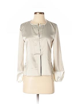 Tahari Long Sleeve Blouse Size XS (Petite)