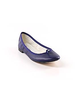 Repetto Flats Size 37.5 (EU)