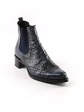 Miu Miu Ankle Boots Size 38 (IT)