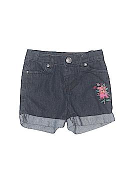 Ed Hardy Denim Shorts Size 2T