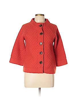 Boden Wool Cardigan Size 12