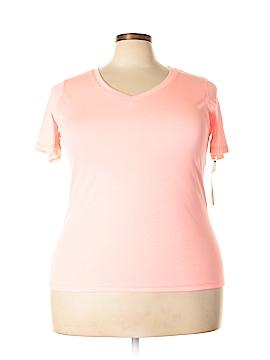 Ideology Active T-Shirt Size 3X (Plus)