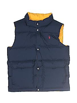 Polo by Ralph Lauren Vest Size 7