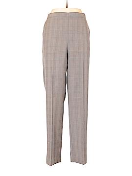 Draper's & Damon's Dress Pants Size 8