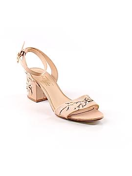 NANETTE Nanette Lepore Heels Size 6 1/2