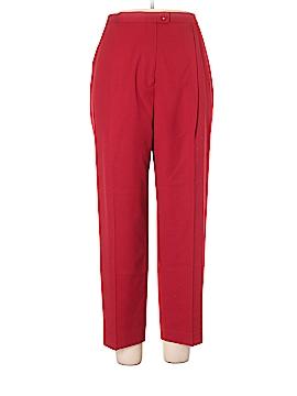 Nordstrom Wool Pants Size 18 (Plus)