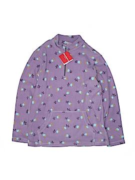 Hanna Andersson Fleece Jacket Size 160 (CM)
