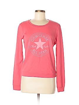 Converse Sweatshirt Size M